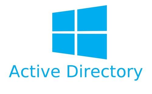 Louisville Geek Active Directory